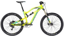 Image of Lapierre Spicy 327 650b 2016 Mountain Bike