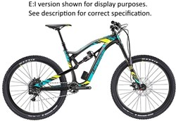 Image of Lapierre Spicy 527 650b 2016 Mountain Bike