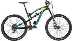 Image of Lapierre Spicy 527 E:i 650b 2016 Mountain Bike