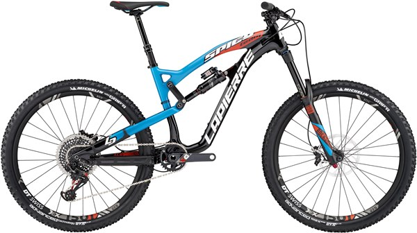 "Image of Lapierre Spicy Team 27.5""  2017 Mountain Bike"