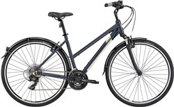 Image of Lapierre Trekking 100 Womens  2017 Hybrid Bike