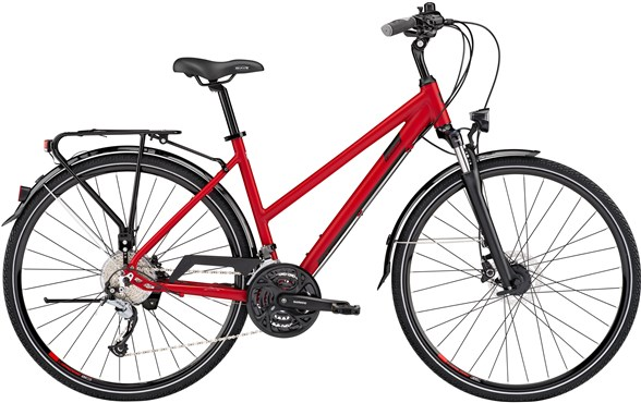 Image of Lapierre Trekking 300 Womens  2017 Hybrid Bike