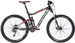 Image of Lapierre X-Control 227 2016 Mountain Bike