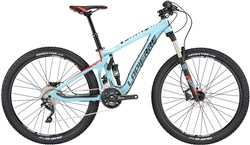 "Image of Lapierre X-Control 227 Womens 27.5""  2017 Mountain Bike"