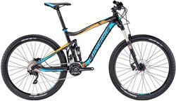 Lapierre X-Control 327 2016 Mountain Bike