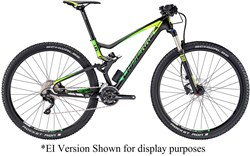 Image of Lapierre XR 529 2016 Mountain Bike