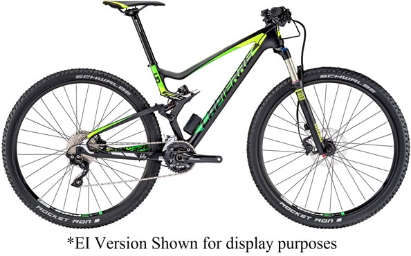 Lapierre XR 529 2016 Mountain Bike