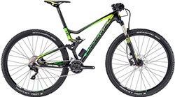 Image of Lapierre XR 529 E:I 2016 Mountain Bike