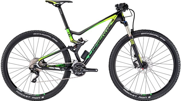 Lapierre XR 529 E:I 2016 Mountain Bike