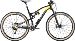 Image of Lapierre XR 729 29er  2017 Mountain Bike