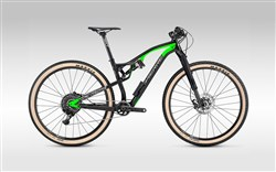 Image of Lapierre XR 929 Ultimate 29er  2017 Mountain Bike