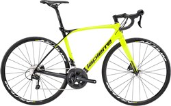 Image of Lapierre Xelius SL 500 Disc  2017 Road Bike