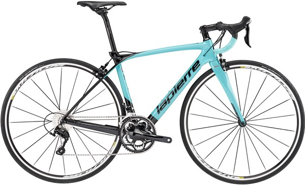 Image of Lapierre Xelius SL 500 Womens  2017 Road Bike