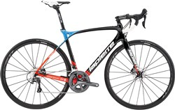 Image of Lapierre Xelius SL 600 Disc  2017 Road Bike
