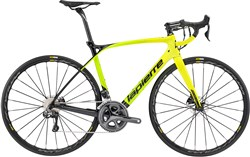 Image of Lapierre Xelius SL Ultimate Disc  2017 Road Bike