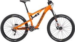 "Image of Lapierre Zesty AM 327 27.5""  2017 Mountain Bike"