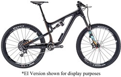Image of Lapierre Zesty AM 827 2016 Mountain Bike