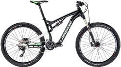 Image of Lapierre Zesty XM 227 2016 Mountain Bike