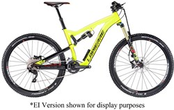 Image of Lapierre Zesty XM 427 2016 Mountain Bike