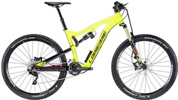 Image of Lapierre Zesty XM 427 E:I 2016 Mountain Bike