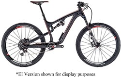 Image of Lapierre Zesty XM 827 2016 Mountain Bike