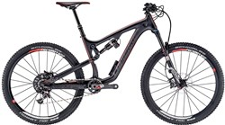 Image of Lapierre Zesty XM 827 E:I 2016 Mountain Bike