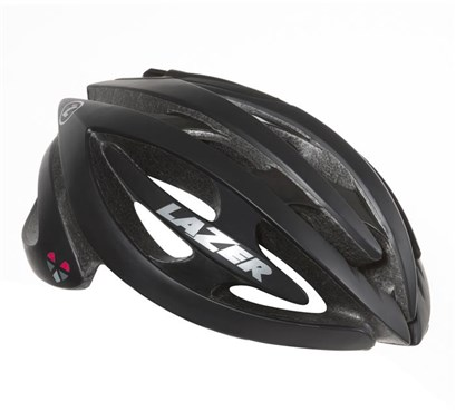 Image of Lazer Genesis LifeBeam - Integrated Heart Rate Monitoring Road Cycling Helmet With  ANT & Bluetooth  2016