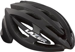 Image of Lazer Genesis Road Cycling Helmet 2017