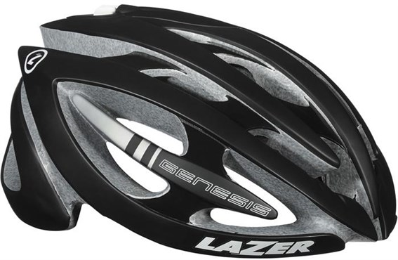 Image of Lazer Genesis Road Cycling Helmet