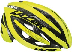 Image of Lazer Helium Road Cycling Helmet 2016