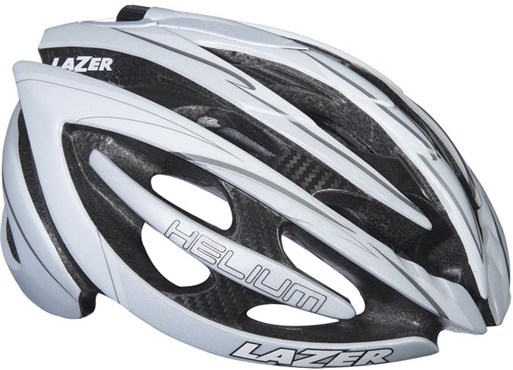 Image of Lazer Helium S Road Cycling Helmet 2014