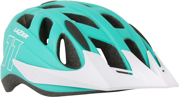 Image of Lazer J1 Kids / Youth MTB Cycling Helmet 2016