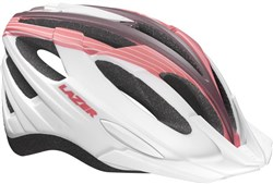 Image of Lazer Kiss Womens MTB Cycling Helmet 2016