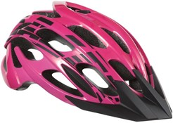 Image of Lazer Magma MTB Cycling Helmet 2016