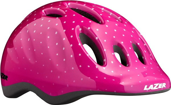 Image of Lazer Max Kids Cycling Helmet 2016