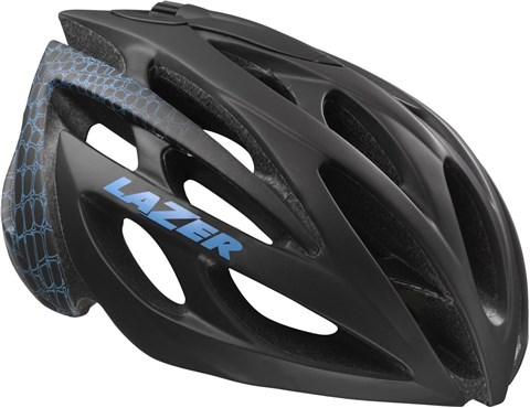 Image of Lazer Monroe Womens Road Cycling Helmet 2016