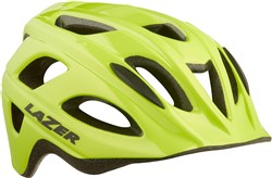 Image of Lazer Nutz Kids / Youth Cycling Helmet 2016