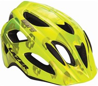 Image of Lazer Nutz Youth Helmet 2014