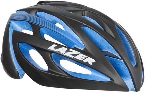 Image of Lazer O2 Road Cycling Helmet 2016