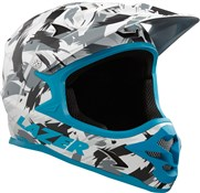 Image of Lazer Phoenix Plus Full Face MTB Cycling Helmet 2016