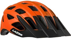 Image of Lazer Roller MTB Cycling Helmet 2017