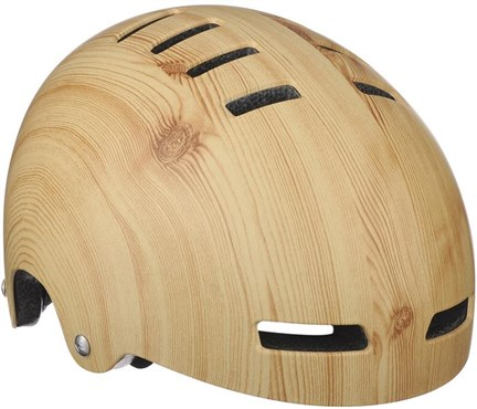Image of Lazer Street Deluxe Urban Cycling Helmet