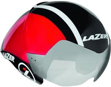Image of Lazer Wasp Air Time Trail / Triathlon Helmet 2017