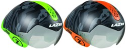 Image of Lazer Wasp Air Tri Time Trail / Triathlon Helmet 2017