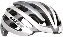 Image of Lazer Z1 British Cycling Aeroshell Road Cycling Helmet 2016