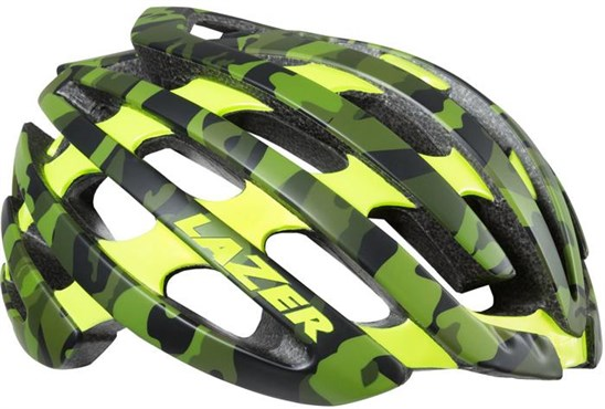 Image of Lazer Z1 LifeBeam - Integrated Heart Rate Monitoring  Road Cycling Helmet 2016