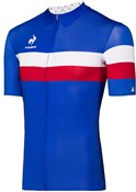 Image of Le Coq Sportif Ares Short Sleeve Cycling Jersey