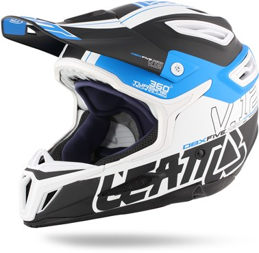 Image of Leatt DBX 5.0 Helmet 2016