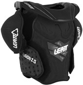 Image of Leatt Fusion Vest 2.0 Junior