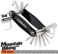 Image of Lezyne CRV 19 Multi Tool